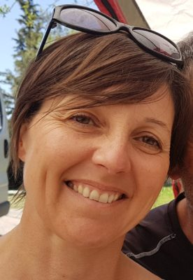 Christel Bonnet